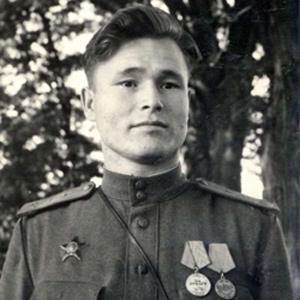 Авченко бессмертный полк