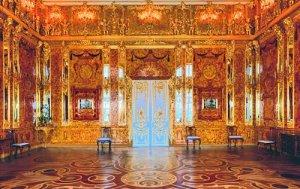 Юлиан Семенов Янтарная комната