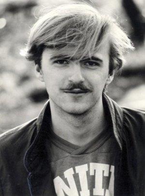 Денис Новиков 1989