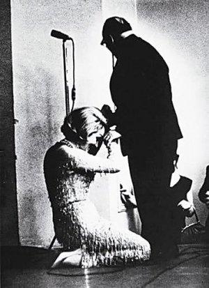 Паустовский и женщины