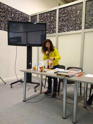 Презентация французских кулинарных книг