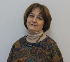Елена Романичева