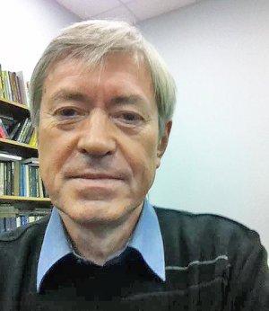 Александр Етоев 9 января день рождения