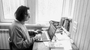 Андрей Аствацатуров - ПисательДома