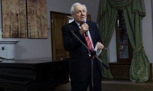 Сергей Филатов - дискуссия