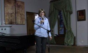 Майя Кучерская - дискуссия