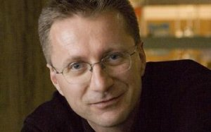 Serge Patrice Thibodeau (born August 11, 1959) is a Canadian writer