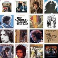 Боб Дилан лауреат нобелевской премии