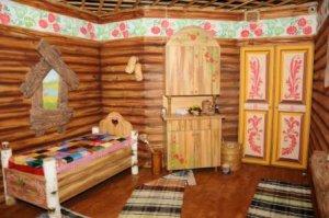 Музей сказки в Вологде