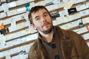 Lexa Алексей Валерьевич Андреев (L e x a) поэт, прозаик, деятель Интернета о движении ЛитРПГ