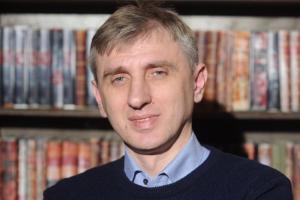 Георгий Георгиевич Смородинский — российский писатель-фантаст, работающий в жанре ЛитРПГ, писатель-фантаст о движении ЛитРПГ
