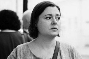 Статья Галины Рымбу о современной интернет-поэзии Анна Глазова