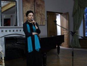 Наталья Рубанова - дискуссия