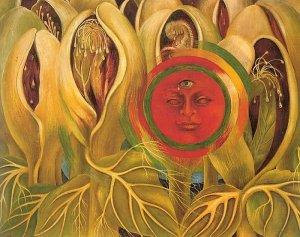 """""""Солнце и жизнь"""" www.fridakahlofans.com"""