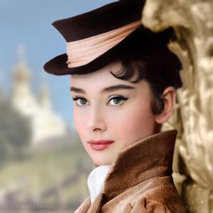 Одри-Хепберн-—-Наташа-Ростова-1956