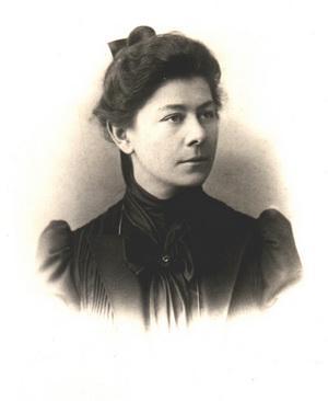 Сестра Чехова