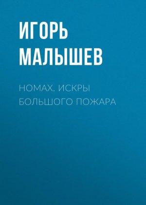 Игорь Малышев. Номах Голосование Большая книга