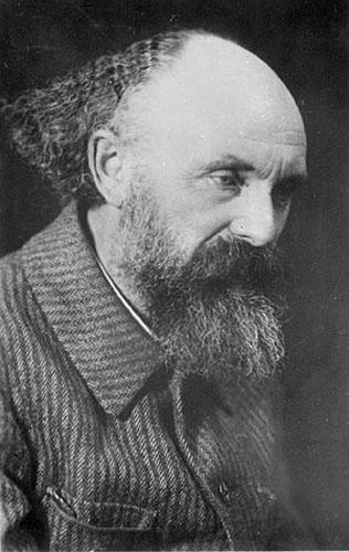Михаил Михайлович Пришвин (1873—1954) — русский советский писатель, прозаик, публицист / ru.wikipedia.org
