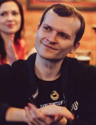 Сергей-Карпов