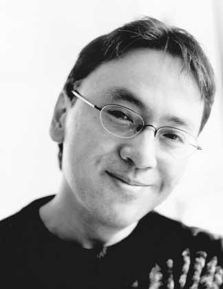 Кто такой Кадзуо Исигуро?