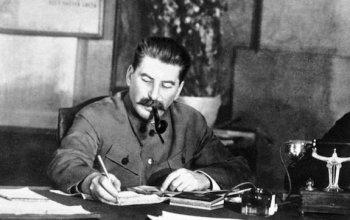 Сталин. Жизнь одного вожда