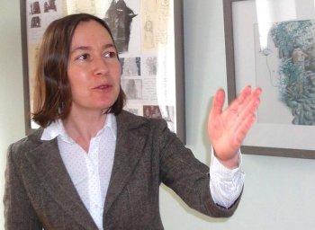 Юлия Лушникова-Матвеева
