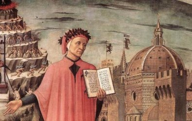 Во второй половине мая родился первый европейский поэт, про которого мы можем точно сказать, что он – существует