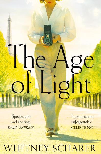 Биография Ли Миллер, главной героини бестселлера «Эпоха света» У. Шарер, действительно просится на страницы книг