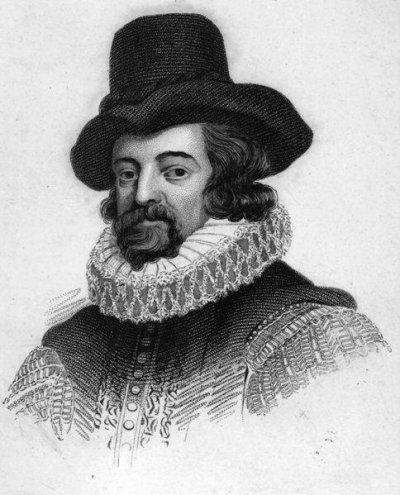 Шекспир Francis Bacon