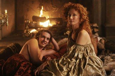 Кадр из фильма Шекспир
