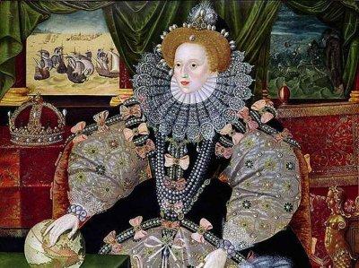Шекспир Елизавета I