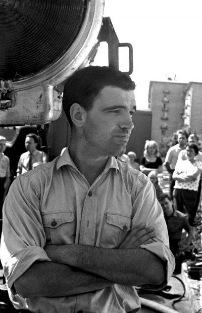 Геннадий Шпаликов, 01.07.1965, Георгий Тер-Ованесов/РИА Новости, ria.ru