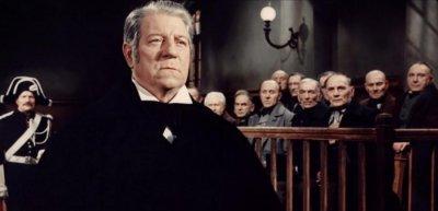 «Отверженные» (фр. Les Misérables) — французский кинофильм 1958 года, экранизация произведения Виктора Гюго.
