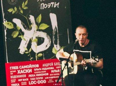 Алексей Румянцев