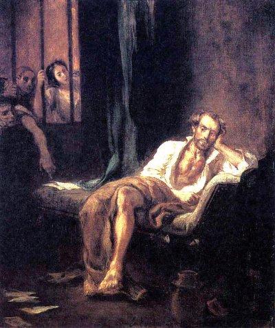 475-летия Торквато Тассо мы публикуем несколько октав из его главного произведения, поэмы «Освобождённый Иерусалим», в новом переводе Романа Дубровкина.