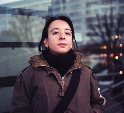 Елена Георгиевская