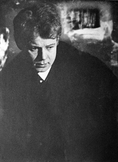 """3 октября, в день рождения поэта, рассказываем о его путешествии на Восток, отразившемся в """"Персидских мотивах"""""""