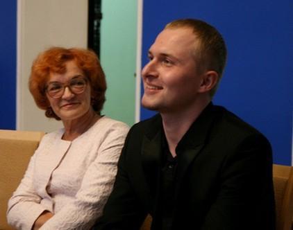 главный режиссёр Пермского ТЮЗа сам прошёл Разговор