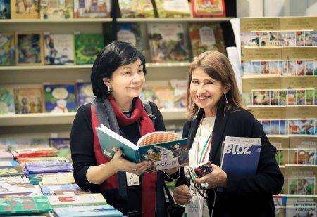 Анастасия Архипова и Элена Пазоли
