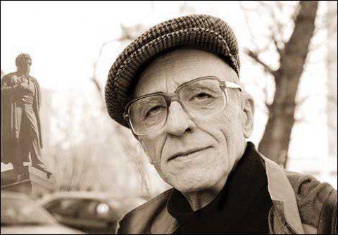 Валенти́н Семёнович Непо́мнящий (род. 9 мая 1934, Ленинград)