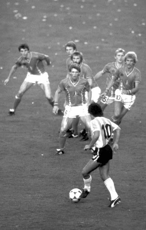 Саймон Кричли «О чем мы думаем, когда думаем о футболе»