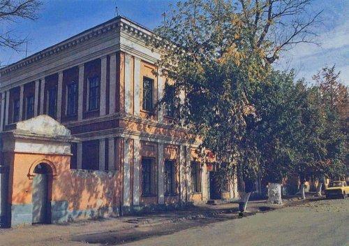 Усадьбе Новоселки, Мценского уезда