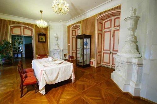 Парадная столовая. Фото: museum.ru