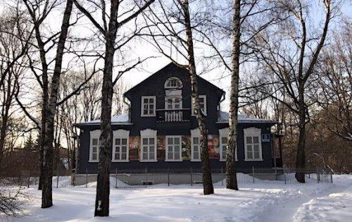 музей константина паустовского07