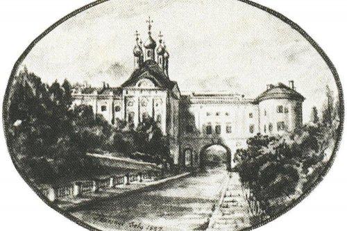300 лет назад директор Царскосельского лицея последним покинул охваченное огнем здание