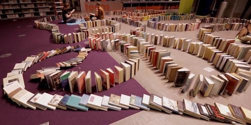 Лабиринты читателя