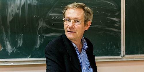 Константин Поливанов
