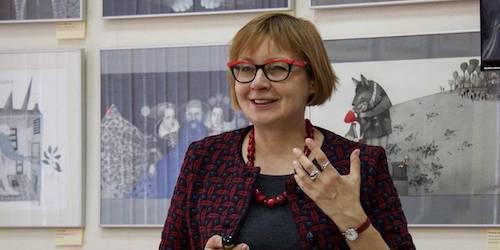 Ольга Мяэотс