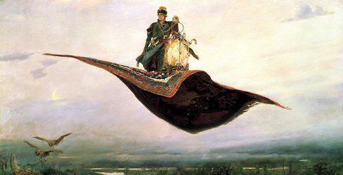 Мифологические схемы в литературе