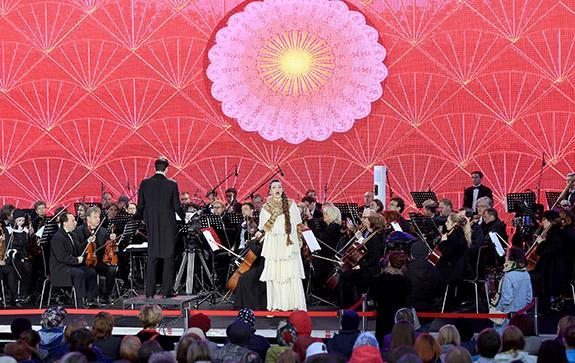 геликон-опера красная площадь